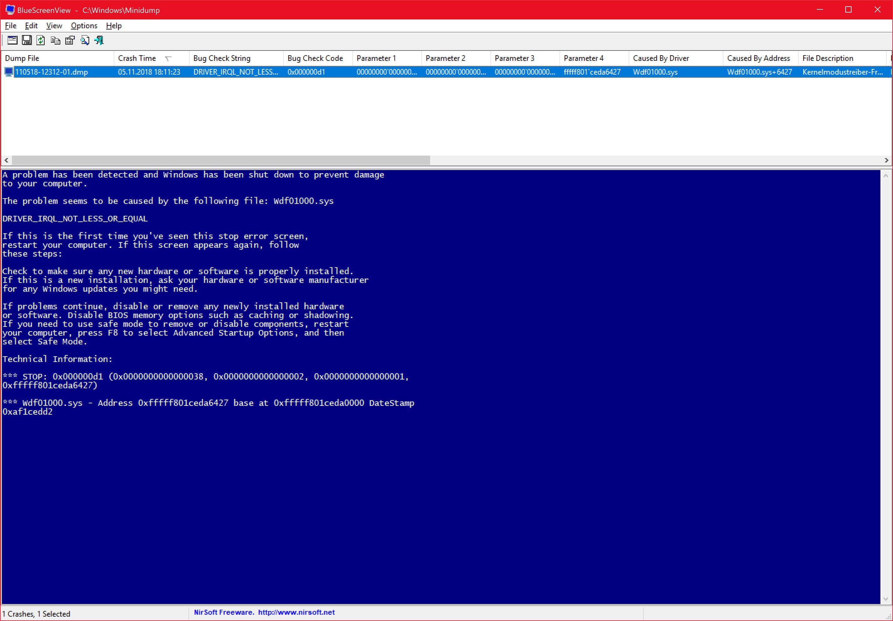 P52 Elan Touchpad Driver Etd Sys Issues Latency Spikes Bsod English Community
